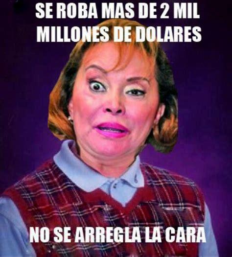 Memes De Chucky - elba esther la mama de chucky meme by pollito68 memedroid