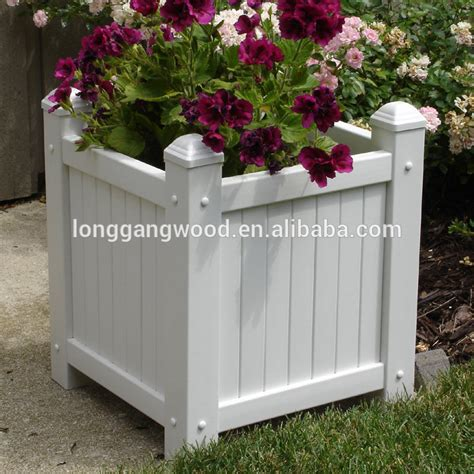 Indoor Planter Boxes by Sale Distressed Wood Box Indoor Planter Boxes Wood
