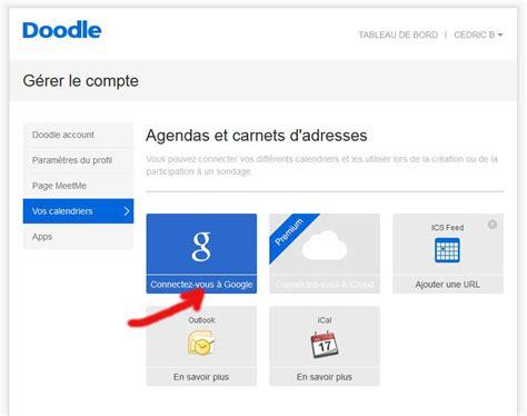 Calendrier Gmail Configurer Outlook Pour Se Connecter Un Compte De Page