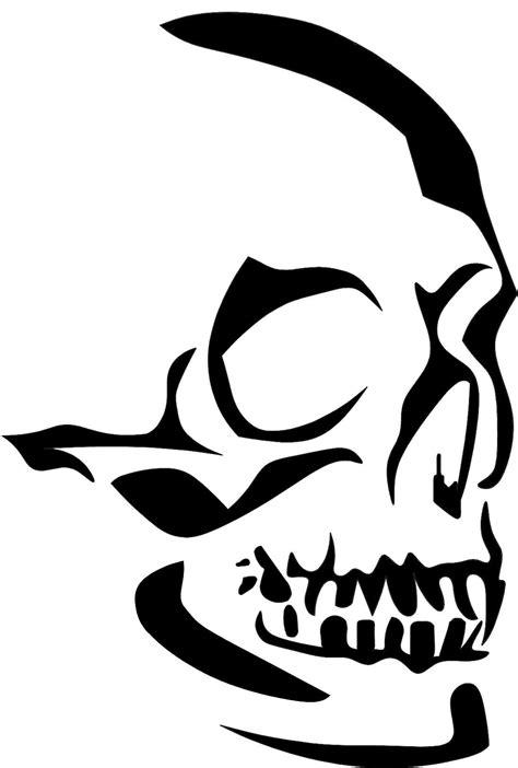 eigenmarke stencil schablone skullkopf schaedel schablone