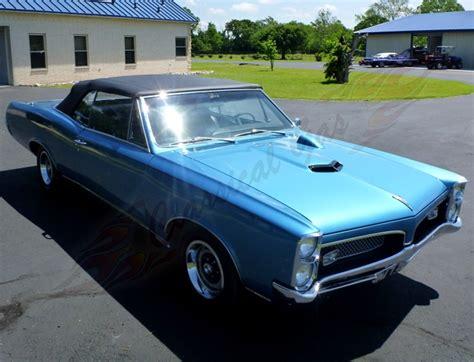 how cars run 1967 pontiac gto security system 1967 pontiac gto 89 500 00 by streetrodding com