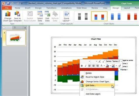 chart chooser  editable excel  powerpoint