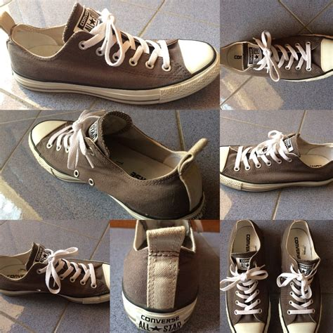 Harga Converse All Di Sport Station jual beli converse chuck all speciality ox
