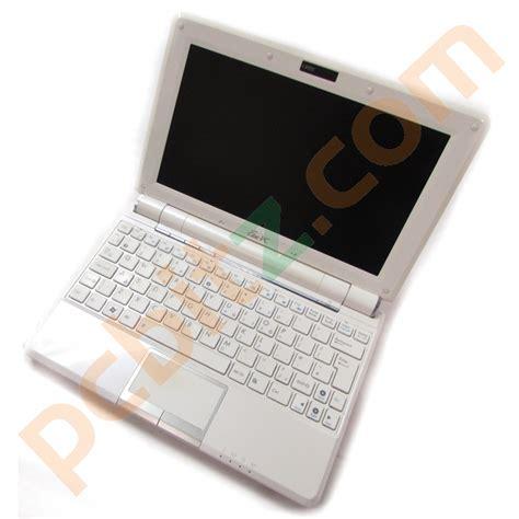 Ram Netbook Asus Eee Pc asus eee pc 1000he intel atom 1 60ghz 1gb ram 10 1 quot netbook no drive ebay