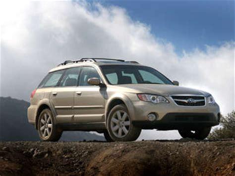 2008 subaru outback problems 2008 subaru outback 2 5i limited review autobytel