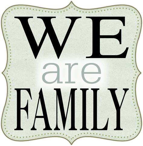 best family best family word clipart 28461 clipartion