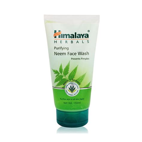 Himalaya Purifying Neem Wash himalaya ayurvedic purifying neem wash