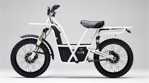 All About Bicycle 2 ubco 2x2 the two wheel drive electric enduro bike