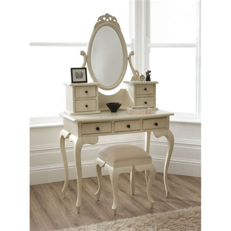 Vintage Girls Bedroom Furniture Dressing Tables For Teenage Girls White Table With Ideas