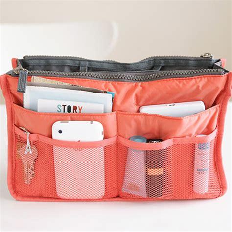 Travel Pouch Make Up Pouch Multifungsi Batik 02 portable travel cosmetic bag waterproof space bag make up organizer bolsa