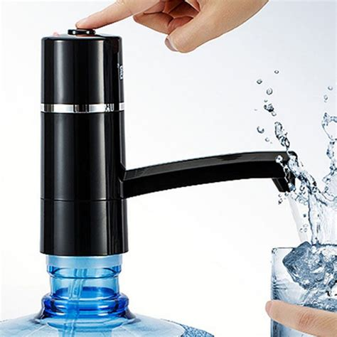Water Jug Dispenser 2 Kran Kapasitas 13 8 Liter Delvonta Limited portable electric rechargeable auto end 9 13 2018 12 15 pm
