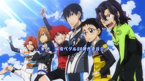 theme line yowamushi pedal yowamushi pedal glory line 01 lost in anime