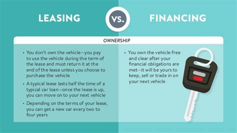 buy a car vs lease a car difference and comparison diffen