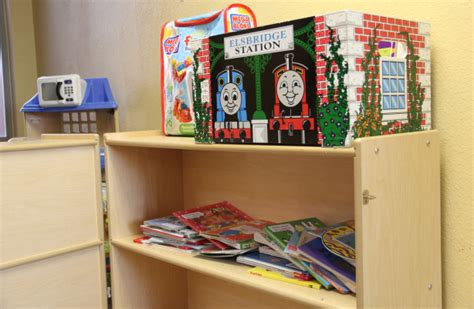 seton home families benefit from lit club book drive