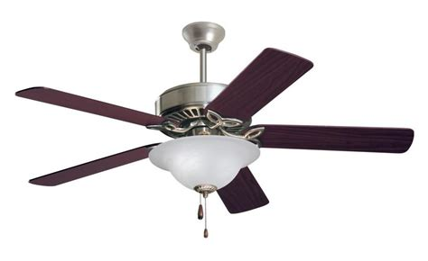 brushed steel ceiling fan with light emerson fans three light brushed steel ceiling fan brushed