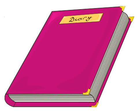 Dairy Pink diary pink education books diary diary pink png html