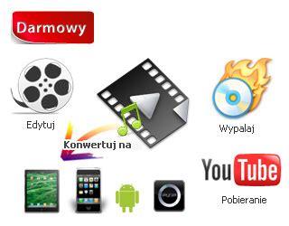 konwerter mp3 z youtube download darmowy konwerter video any video converter freeware