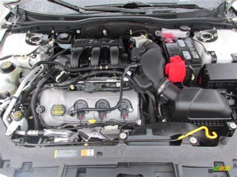 2011 ford fusion sport awd engine photos gtcarlot com