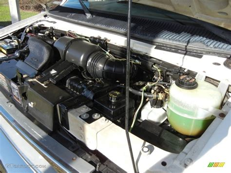 ford v10 engine capacity autos post