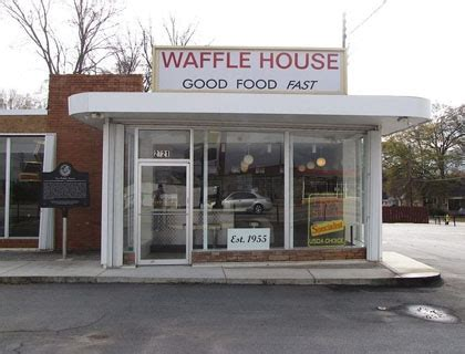 waffle house in clifton 10 museos memorables en atlanta que debes visitar que