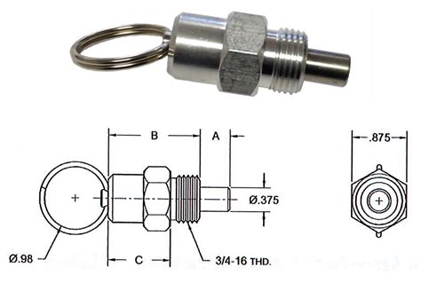 spring loaded and latch spring loaded pin latch bing images