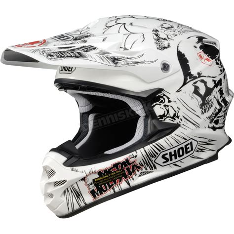 metal mulisha motocross helmet shoei helmets vfx w metal mulisha 3 helmet 0145 7206 08