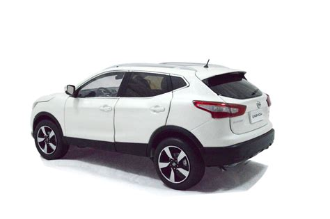 nissan car models 2015 nissan qashqai 2015 1 18 scale diecast model car wholesale