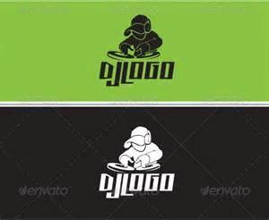 dj logo templates dj logo template 41 free psd eps vector ai