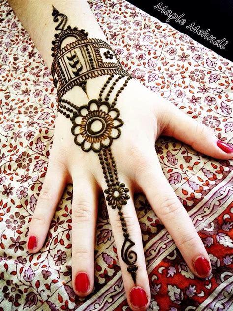 Latest Pakistani Mehndi   Henna Designs 2014 2015   FashionForLife1