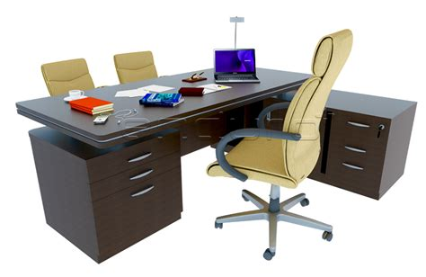 Enduro Modern Executive Desk by Luxurious Director Desk Jual System Office Furniture