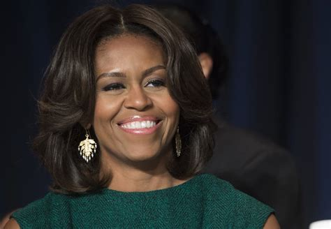 michelle obama news flotus michelle obama teases about post white house endeavors