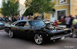 1969 dodge challenger rt the future rides