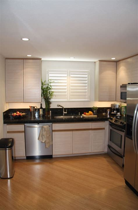 Condominium Kitchen Design | home office renovation contractor condo kitchen design