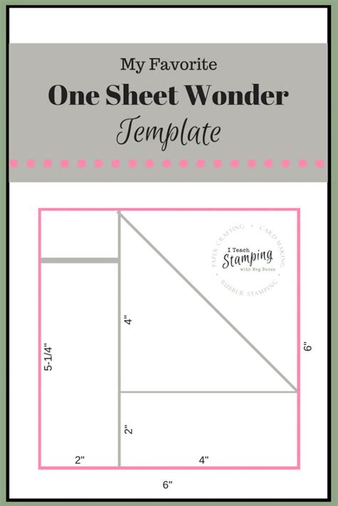 Card Sheet Template by 26 Best One Sheet Cards Images On One