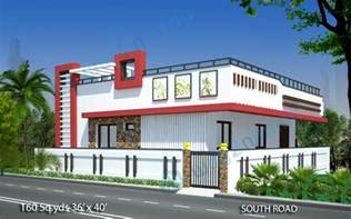 Duplex Plans For Narrow Lots Home Plan With Elevation View