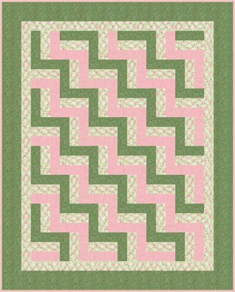 Easy Quilt Patterns For Beginners by Easy Beginners Baby By Vqdbenita Quilting Pattern