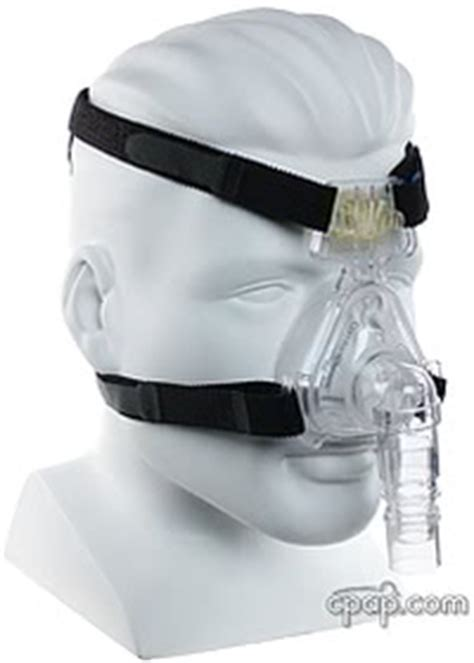 comfort classic mask cpap com comfortclassic nasal cpap mask with headgear
