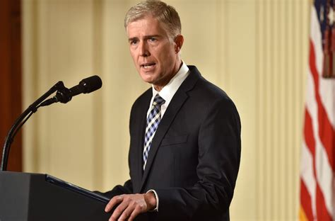 neil gorsuch bio trump nominates neil gorsuch to supreme court eliciting