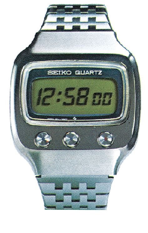stage 3 the world selects the seiko method history of