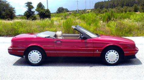 car repair manuals download 1993 cadillac allante windshield wipe control 1993 cadillac allante w93 kissimmee 2013