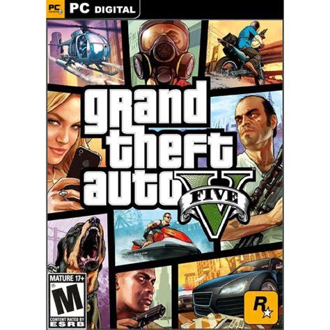 Grand Theft Auto V Key by Buy Gta V Cd Key For Steam Or Rockstar Social Club