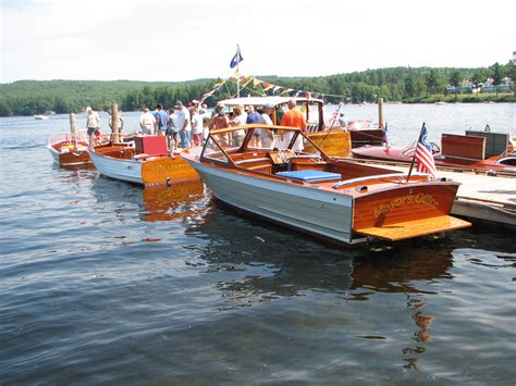 antique boat show 23rd annual antique boat show in naples maine acbs