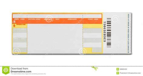 raffle ticket template blank ticket template car bill of sale word template