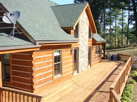 Log Cabin Stain Colors by Painting Log Log Cabin Exterior Colors Studio Design