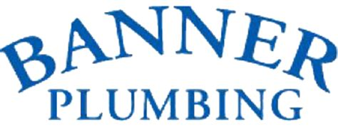 Banner Plumbing by The Lessler Professional Business Services