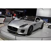 Jaguar F TYPE 2018  Moteur Quatre Cylindres Et Une
