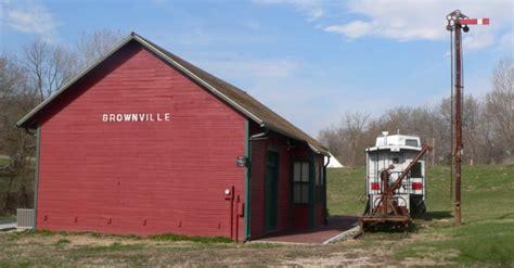 9 historic railroad museums in nebraska