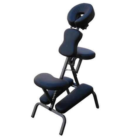 Chaise Shiatsu by Chaise Shiatsu Ziloo Fr