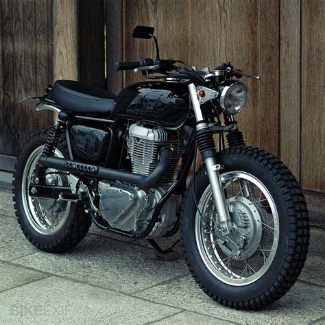Suzuki Motorcycles 400cc Suzuki St400 By Speedtractor Bike Exif