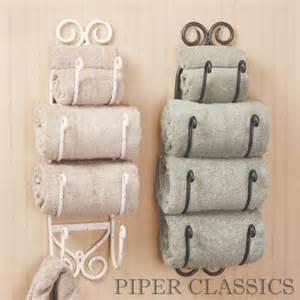 Great iron bath towel holder black 314263 home design ideas